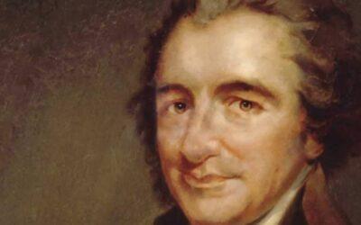 Spjall um Thomas Paine