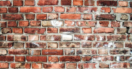 Veggur (wall)