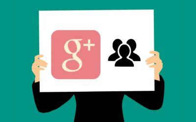 Google+ — kynning, leiðbeiningar og gagnlegar íbætur